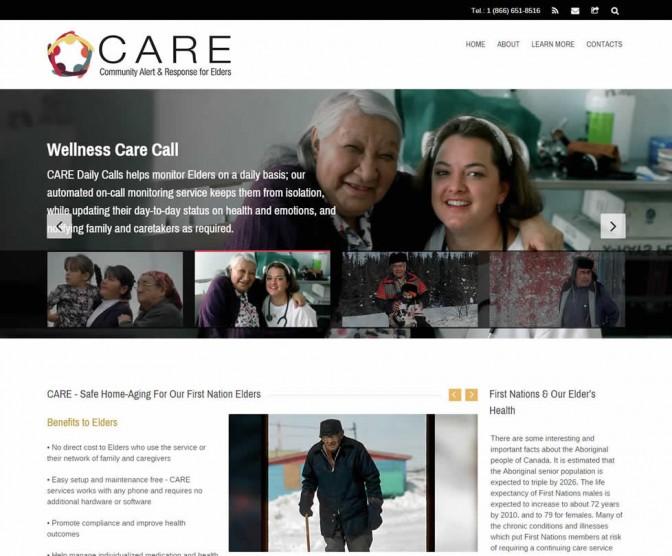 thecareprogram