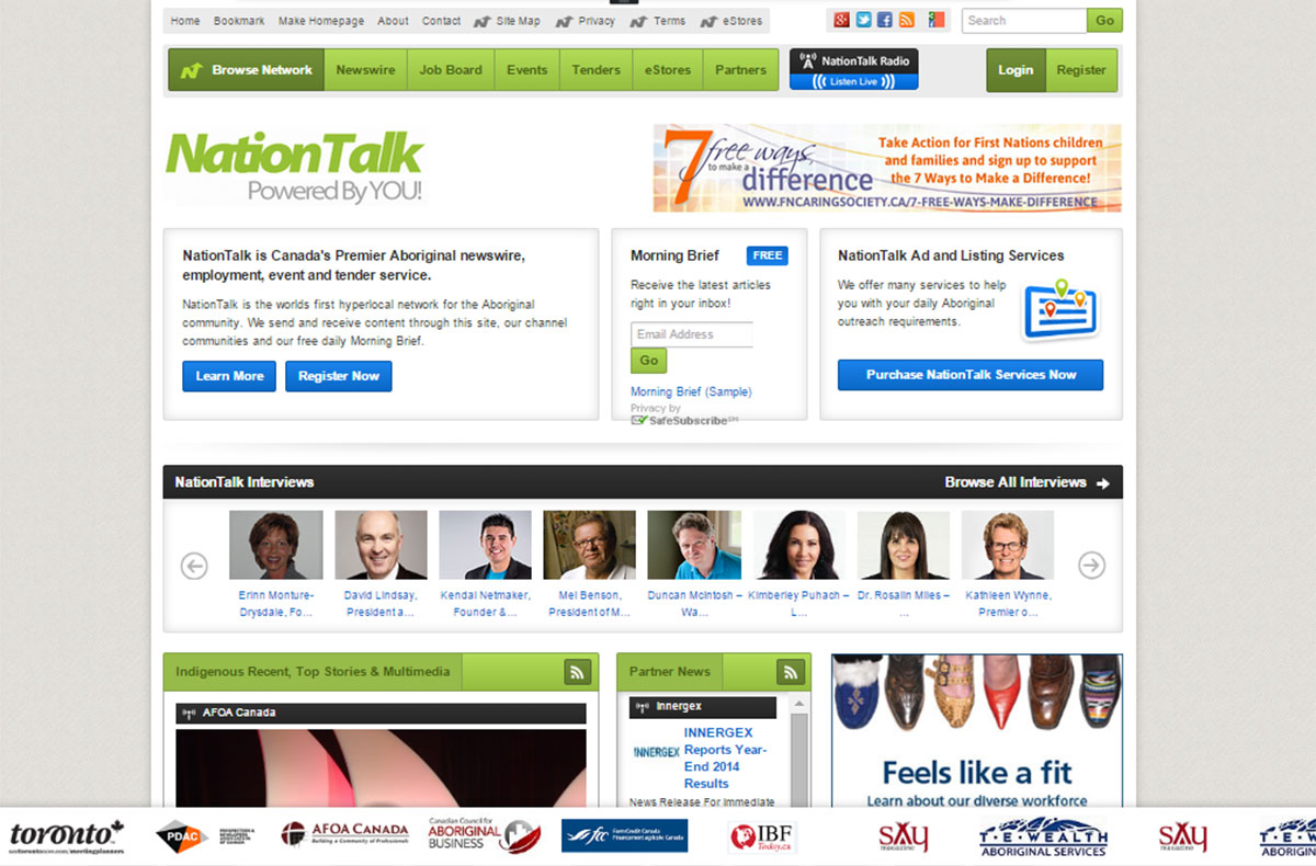 nationtalk
